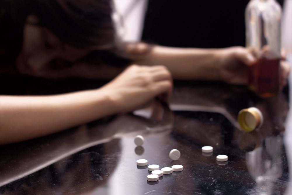 PTSD & Drug Abuse: 6 Signs You Shouldn't Ignore - Recovery Centers of  America
